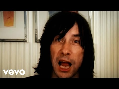 Primal Scream - Toazted Interview 2008 (part 1 of 4)