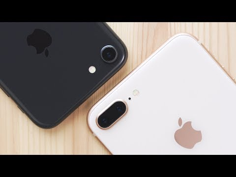 Download Youtube: Hands-On with the iPhone 8!