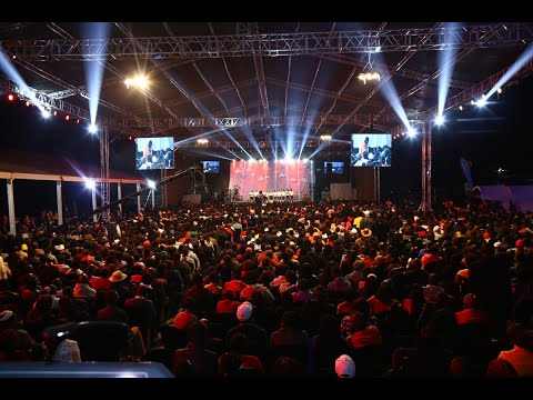 ChurchillShow S7 E04 NAKURU (MASHUJAA CELEBRATION)