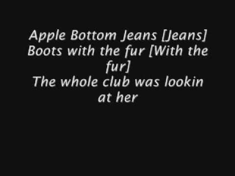 Flo Rida Feat T-Pain - Low lyrics