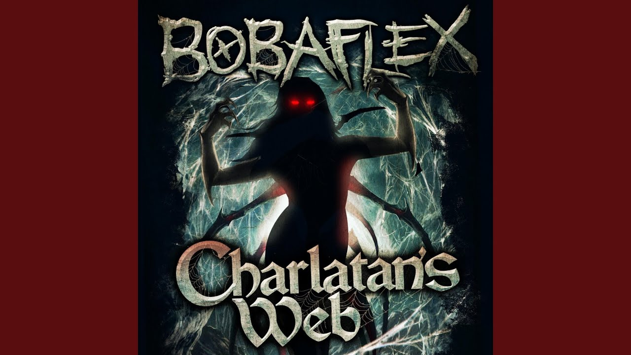 Charlatan\'s Web Intro (Love Letter from a Booking Agent)