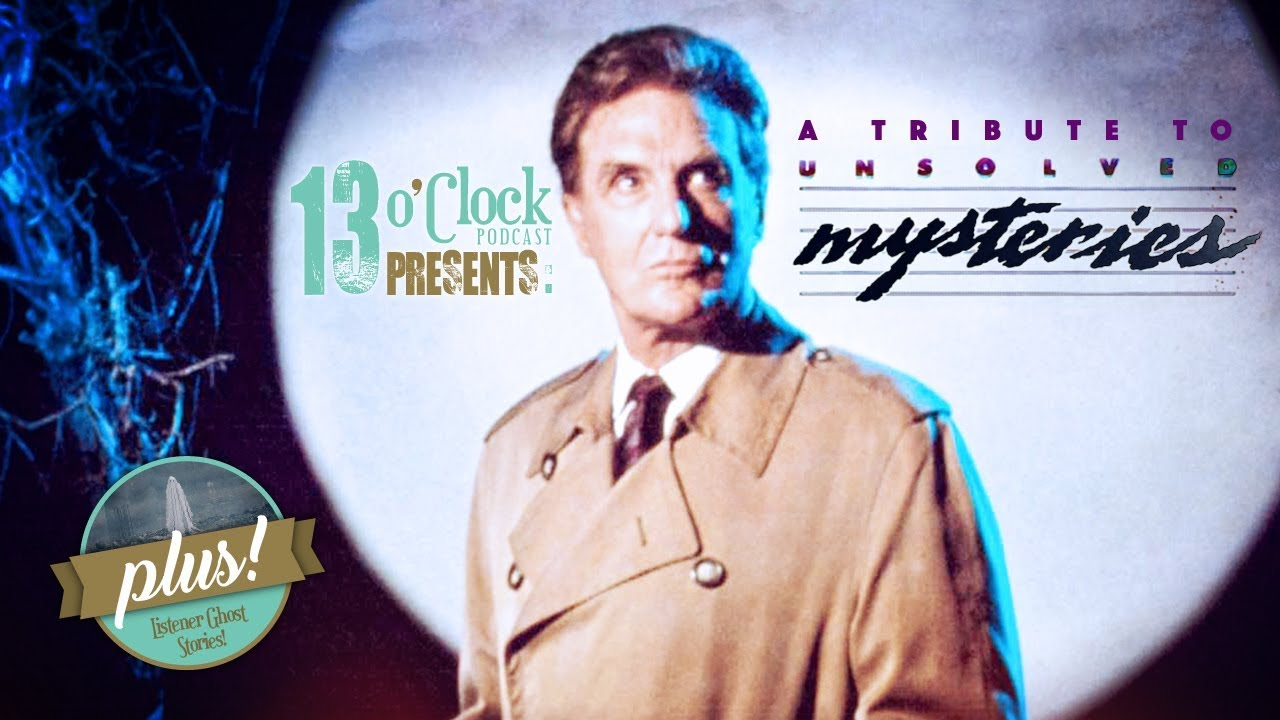 episode 96 robert stack