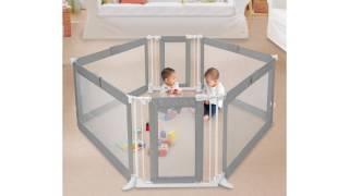 Summer Infant Superwide Custom Fit Gate