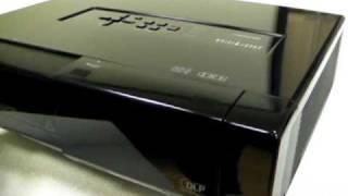 Sharp XV Z15000 - FULL HD проектор для домашнего кинотеатра(Sharp XV-Z15000 - FULL HD проектор для домашнего кинотеатра. От конкурентов его отличают - две диафрагмы(!!!), возможност..., 2010-11-16T17:56:10.000Z)