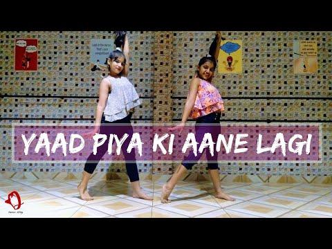 yaad-piya-ki-aane-lagi-|-divya-khosla-k-|-neha-kakkar|-dance-alley-|-sheena-thukral-choreography