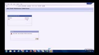 Kurumsal Yapısı SAP MM