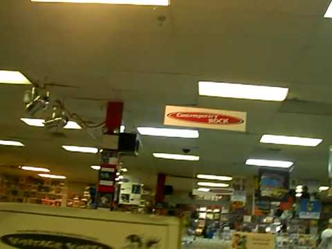Vintage Vinyl Record Store- in Fords New Jersey