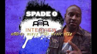 Spade-O Calls Major Figgas Face Of Philly