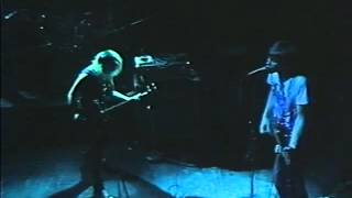 Sonic Youth - Live 1987 - Full Show