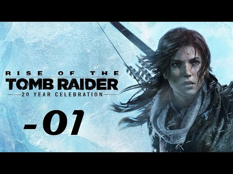 Rise of the Tomb Raider - 20 Year Celebration ITA#01 Freddo |