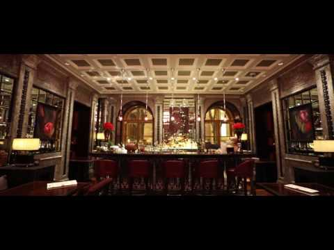 St Petersburg Italian Restaurant | Percorso at Four Seasons Hotel Lion Palace
