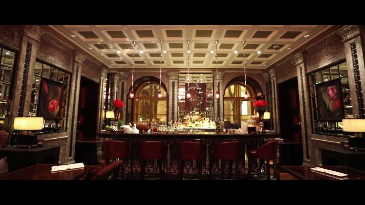 St Petersburg Italian Restaurant Percorso At Four Seasons Hotel Lion Palace
