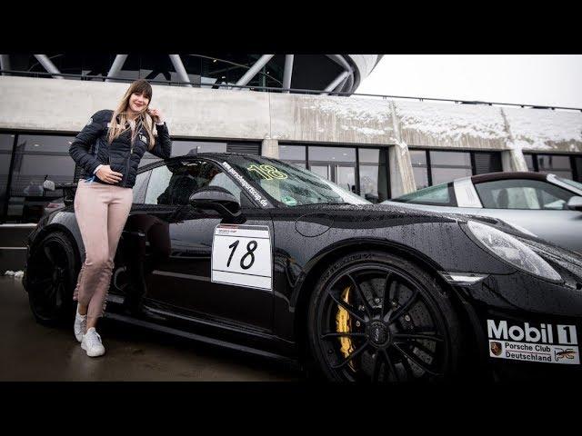 Porsche Bucketlist Experience