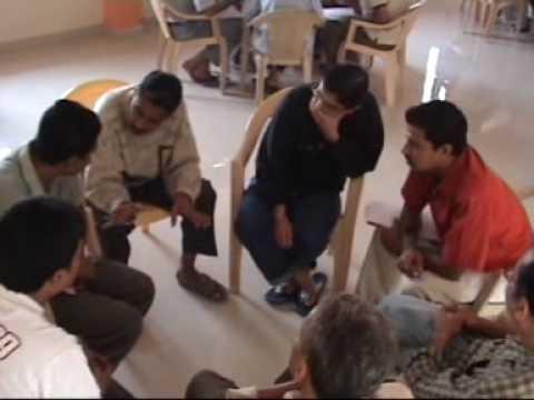 Sakthi De-addiction and Rehabilitation Centre, Bangalore, India