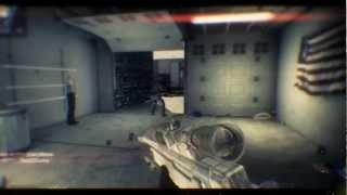 BLACK OPS OCE | Sun goes down, the Stars come out ♥ | [HD]