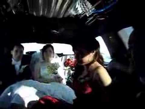Nga & Anthony Wedding!