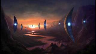 Beyond The Imagination (SciFi Ships) - Music by Freedomwings