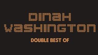 Dinah Washington - Double Best Of (Full Album / Album complet)