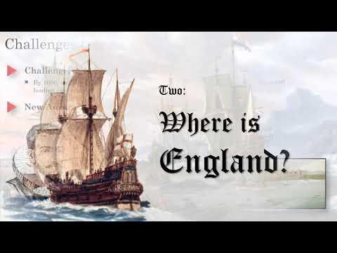 English Settlement