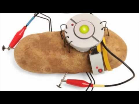 how to make glados voice