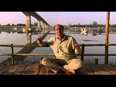 Werner Herzog and The Ecstatic Truth