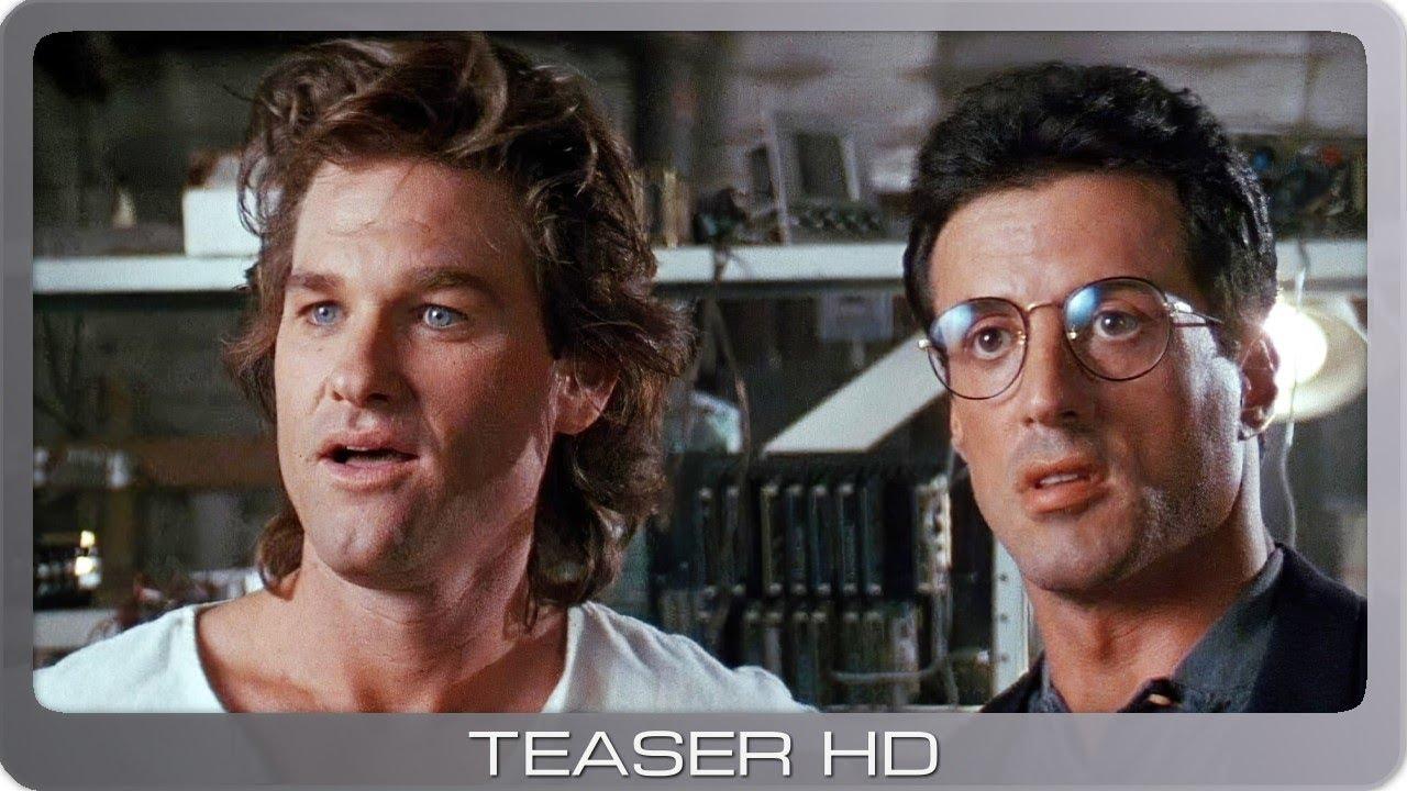 Tango & Cash ≣ 1989 ≣ TV-Teaser ≣ German | Deutsch