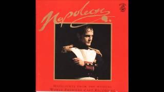Napoleon (1994 Toronto Cast) - 12 - Sweet Victory Divine