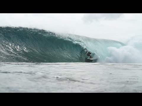 Siargao International Surfing Cup 2014/ Cloud 9/ Finals Day Highlights