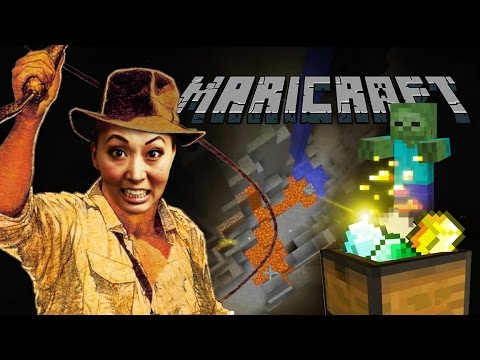 SUPPLY RUN DISASTER! (Maricraft)