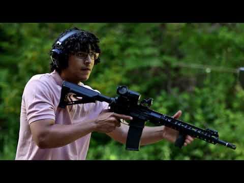 PSA M4 Carbine   Up Drills   Rapid Fire   Palmetto State Armory AR-15