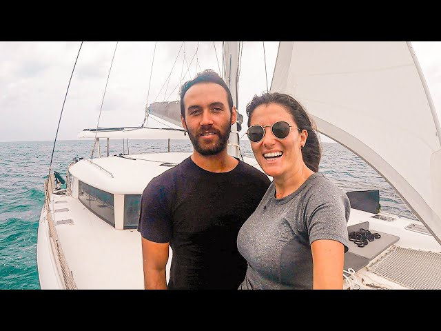 BOAT LIFE   Mental Health & Fitness Routine While Traveling