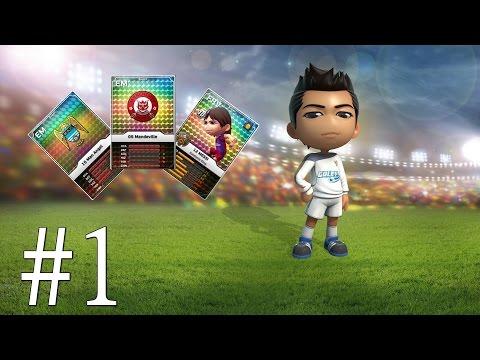 Goley - Paket Açılımı #1   Süper Ronaldo Paketleri (3 Adet)