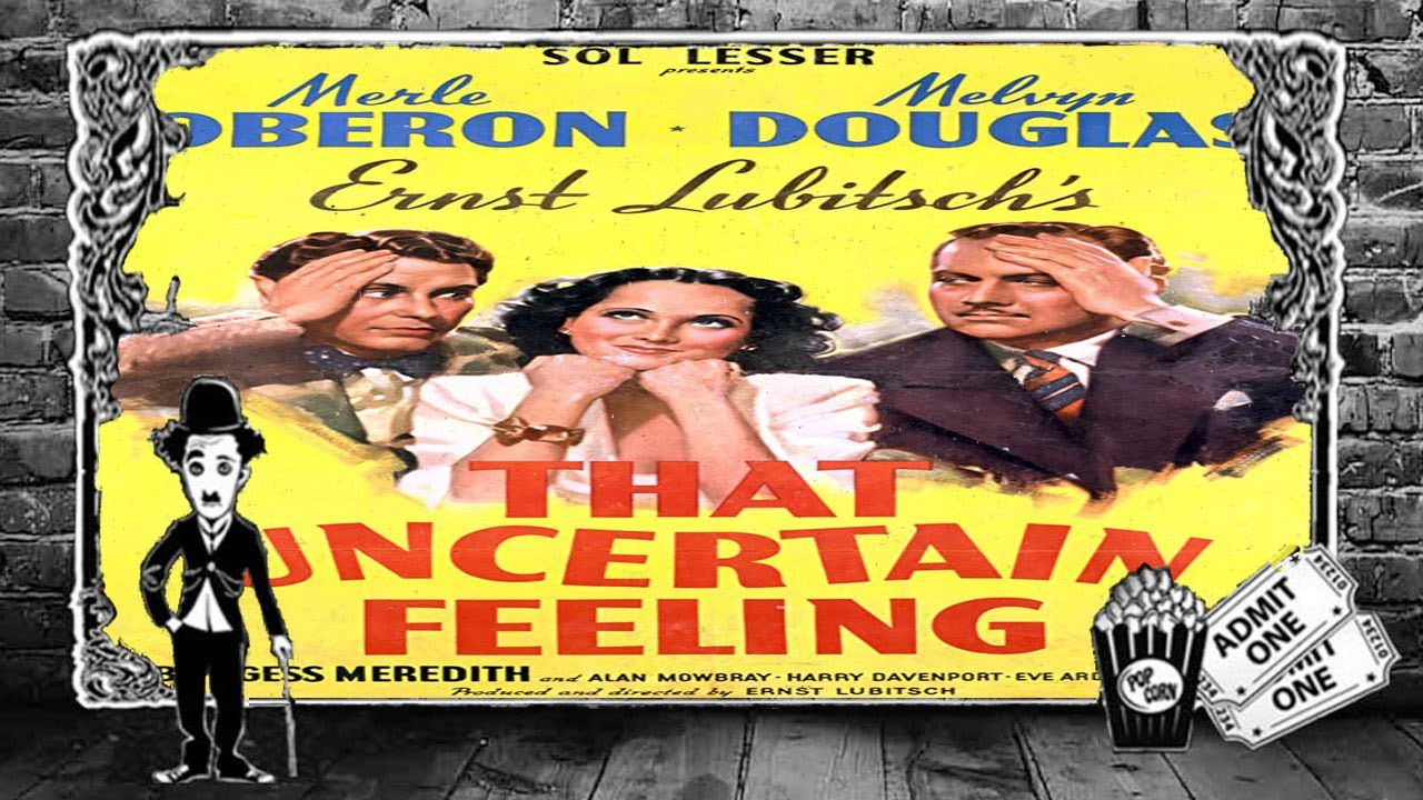 Download THAT UNCERTAIN FEELING (1941) ★ FREE CLASSIC MOVIES