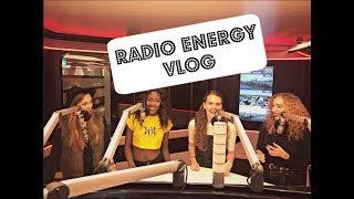 Baixar VLOG - Aufnahmen auf Schweizerdeutsch bei Radio Energy