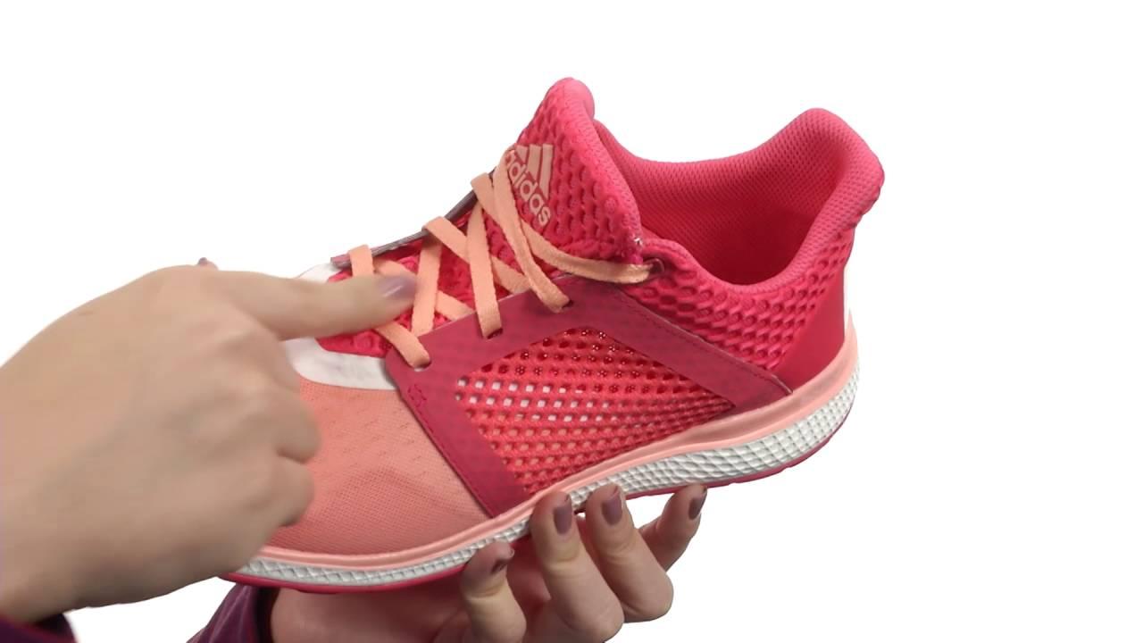 5bb909e4c adidas Running Energy Bounce™ 2 W SKU 8639812 - YouTube