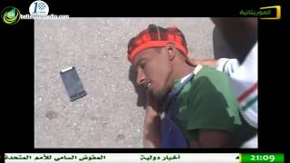 يوميات شيف وكوص – سناب Snap – رمضان 1439هـــ – قناة الموريتانية