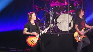 2018 10 13 The Goo Goo Dolls - Hate This Place