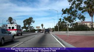 Fwy to AltaMed Boyle Heights