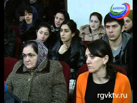 Глава Дагестана с рабочей поездкой посетил Южно-Сухокумск, Тарумовский и Кизлярский районы