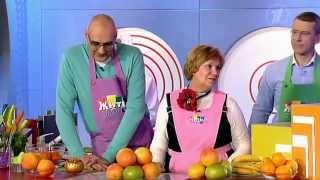 Грейпфрут. Польза и противопоказания