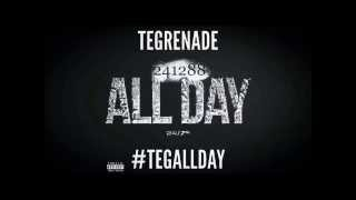Tegrenade - Kanye West 'All Day' (COVER) by @Tegrenade [Prod by @VelousMusic] #TegAllDay