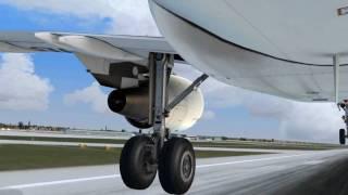 German Airports 1 Stuttgart X for FSX and FS2004 Trailer