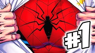 Peter Parker: The Spectacular Spider-Man Issue #1 Full Comic Review!