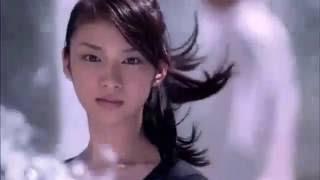 「TSUBAKI」CM新メンバーは16歳・武井咲! 初の10代キャストが登場(201...