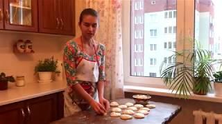 Самые вкусные жаренные пирожки с картошкой/Бабушкин рецепт/