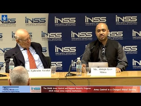 India and Pakistan - Do Nuclear Weapons Enhance Security for Nuclear Proliferators?