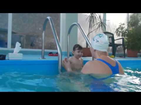 Inot bebe scufundari- AquaBlueBrasov