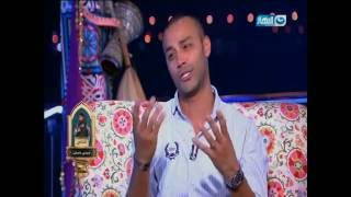 لقمة هنية - خيمة لقمة هنية مع الفنانة عبير صبرى و الشيف علاء الشربينى