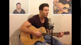 Repeat youtube video Bastille - Pompeii (Acoustic cover) Stephen Cornwell