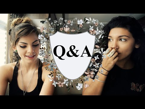 SHE NEEDS YOUR HELP!  |  New Travel Buddy Q&A
